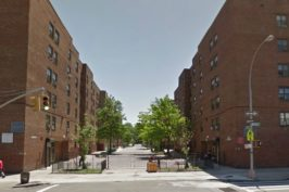Better and better at Betances. (Courtesy New York City Housing A/NYCHA)